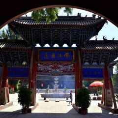 Shandan Big Buddha Temple User Photo