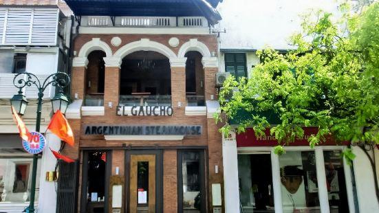 El Gaucho-Argentinian Steakhouse
