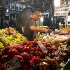 Liuhe Night Market User Photo