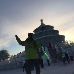 Harbin Ice and Snow Park User Photo
