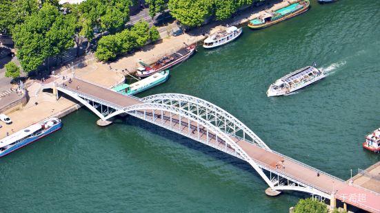ドゥビリ橋