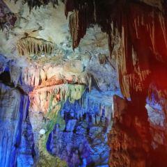 루디옌 동굴 여행 사진