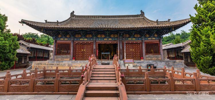 陽城海會寺2