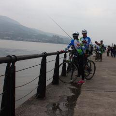 淡水‧金色水岸自行車道用戶圖片