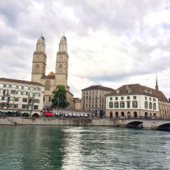 Zurich User Photo