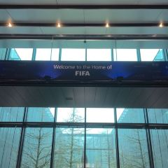 FIFA Headquarters User Photo
