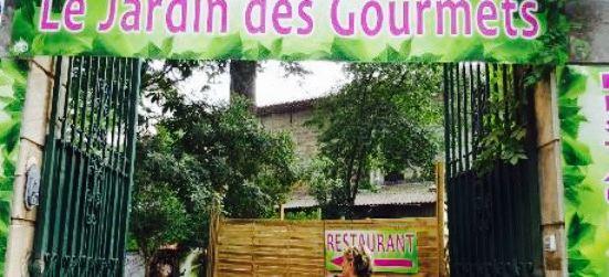 Le Jardin Des Gourmets