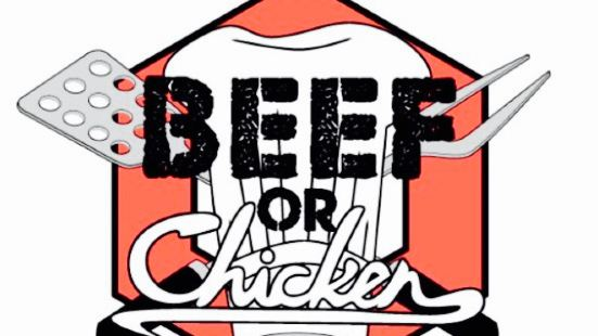 B.O.C – Beef Or Chicken