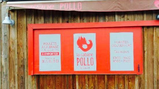 La Cabane Pollo