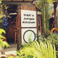 Jungle Kitchen User Photo