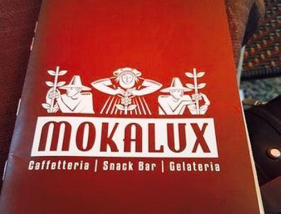 Snack Bar Glateria Mokalux
