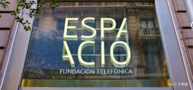 Espacio Fundacion Telefonica1