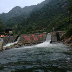 龍井峽漂流用戶圖片