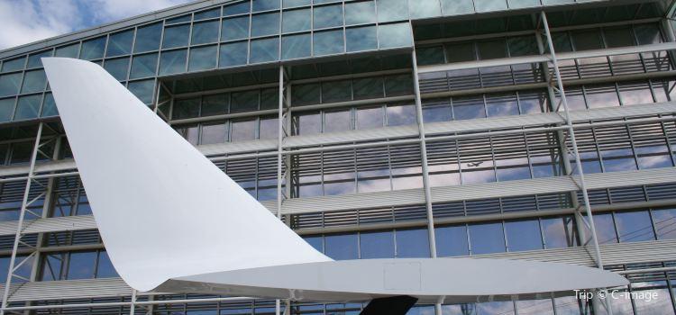 飛行博物館2