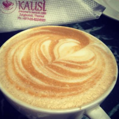 Kausi Dreamers Terrace Cafe User Photo