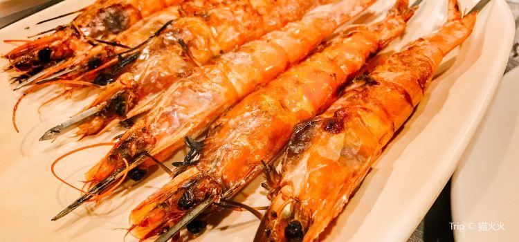 正黃旗海鮮燒烤大排檔3