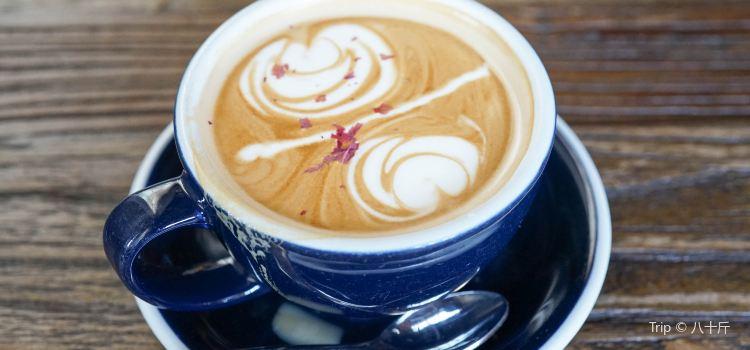 UNICO coffee 優尼蔻1