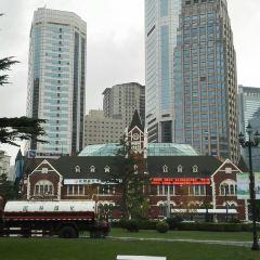 중산광장 여행 사진