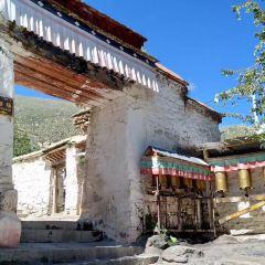 드레풍 사원(Drepung monastery) 여행 사진