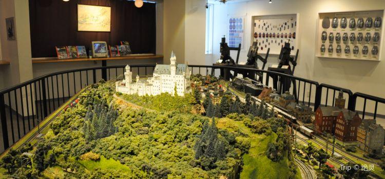 Arima Toy Museum2