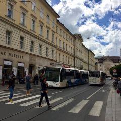 Altstadt von Innsbruck用戶圖片