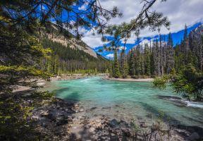 遠離都市沉醉自然,加拿大各大國家公園等你來探索戶外風光!