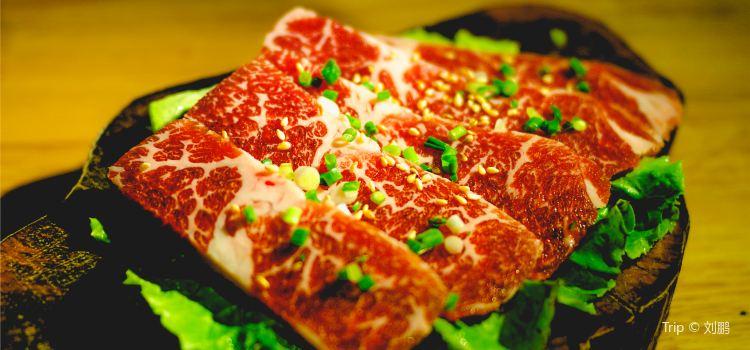 隱家本格日式烤肉3