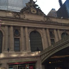 Grand Central Terminal User Photo
