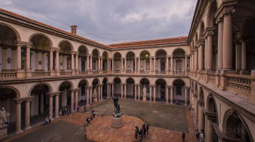 Brera Picture Gallery