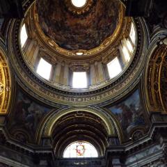 산타네세 인 아고네 성당 여행 사진