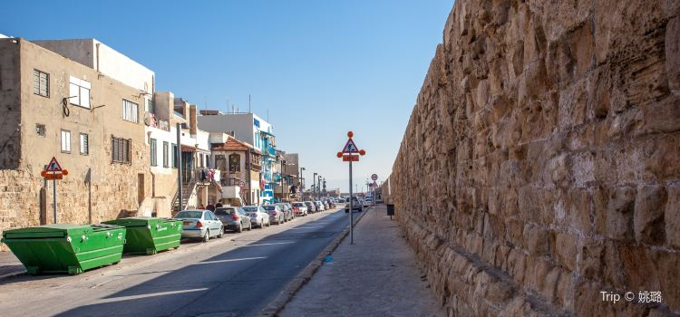 Old City of Acre3