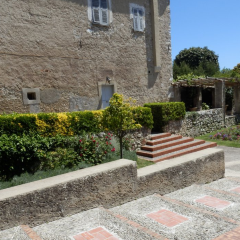 Jardin du Monastere de Cimiez User Photo