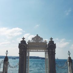 Dolmabahce Palace User Photo