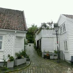 Gamle Stavanger User Photo