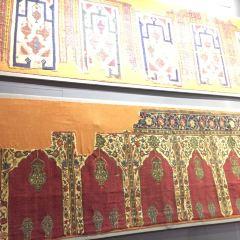 Turkish and Islamic Arts Museum (Turk ve Islam Eserleri