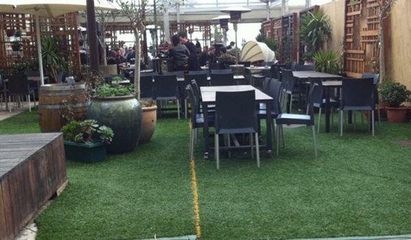 Sea Harmony Eco Cafe3