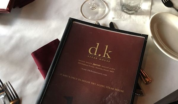 d.k Steak House1