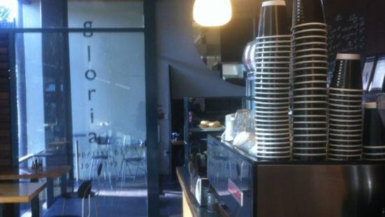 Gloria Cafe Expresso Bar