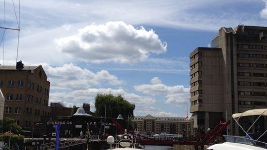 Kilikya St. Katharine Docks