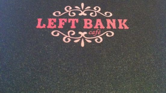 Left Bank Cafe
