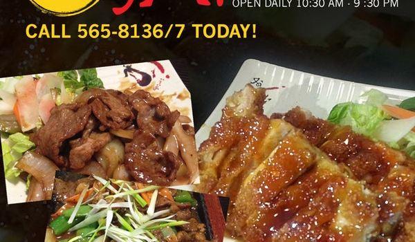 Jai Fusion Restaurant3