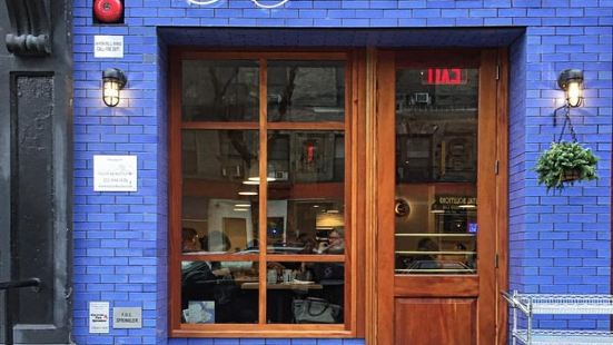 Spring Street Natural Restaurant
