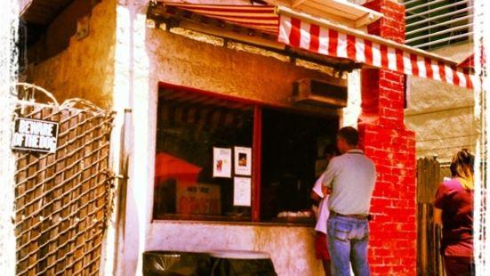 Pecos Bill's Bar-B-Q