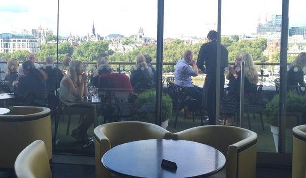 Oxo Tower Restaurant, Bar and Brasserie1