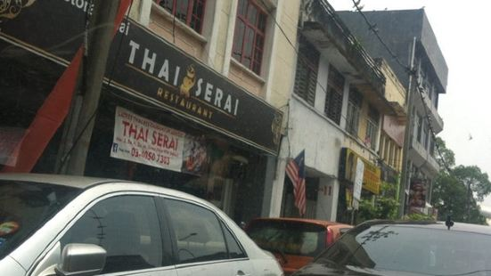 Thai Serai Restaurant