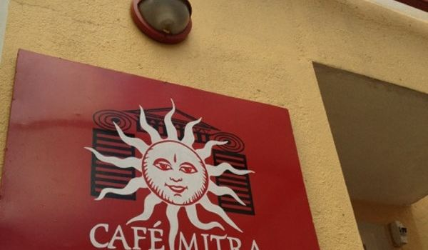 Cafe Mitra & Lounge Bar2