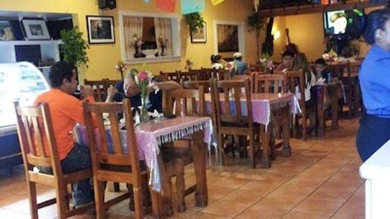 Expresion Oaxaquena Restaurant