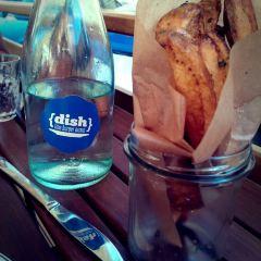 Dish - fine burger bistro User Photo