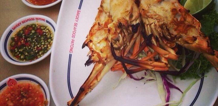 Savoey Seafood Restaurant