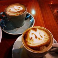 克麗瑪咖啡用戶圖片
